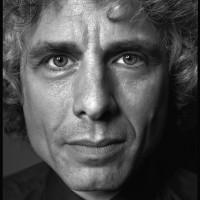 Steven Pinker ©Henry Leutwyler