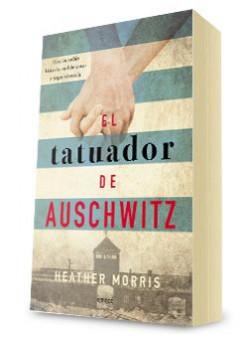 Read online: El tatuador de Auschwitz :: Kaxotheck