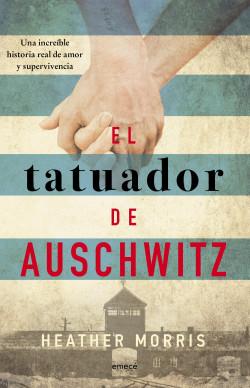 El tatuador de Auschwitz