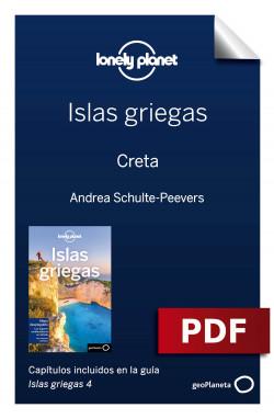 Islas griegas 4_5. Creta