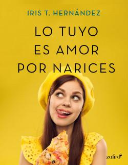 Lo tuyo es amor por narices