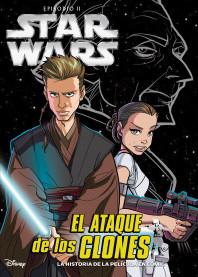 Star Wars. Episodio II. El ataque de los clones