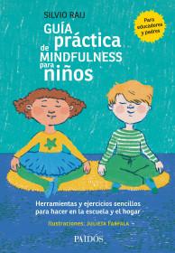 Guía práctica de mindfulness para niños