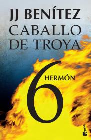 Hermón. Caballo de Troya 6