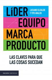 Líder, Equipo, Marca y Producto