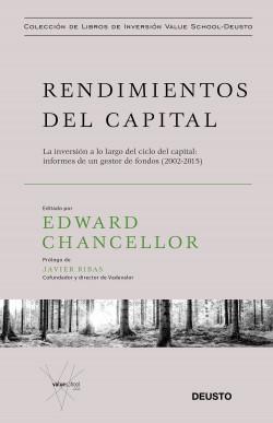 Rendimientos del capital